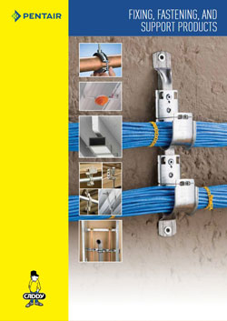 Pentair Electrical & Fastening Solutions